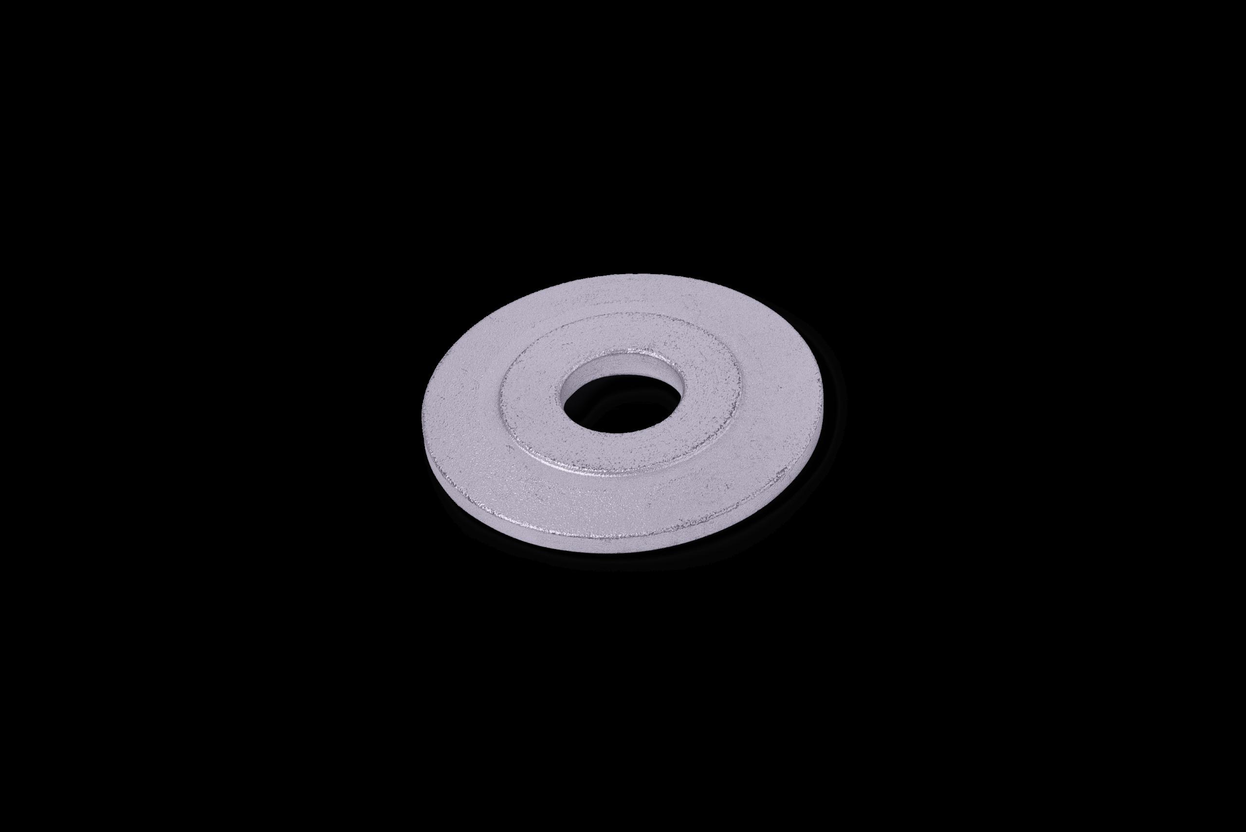 Creint flange 50×15 for GP 150.1+150.1W 8