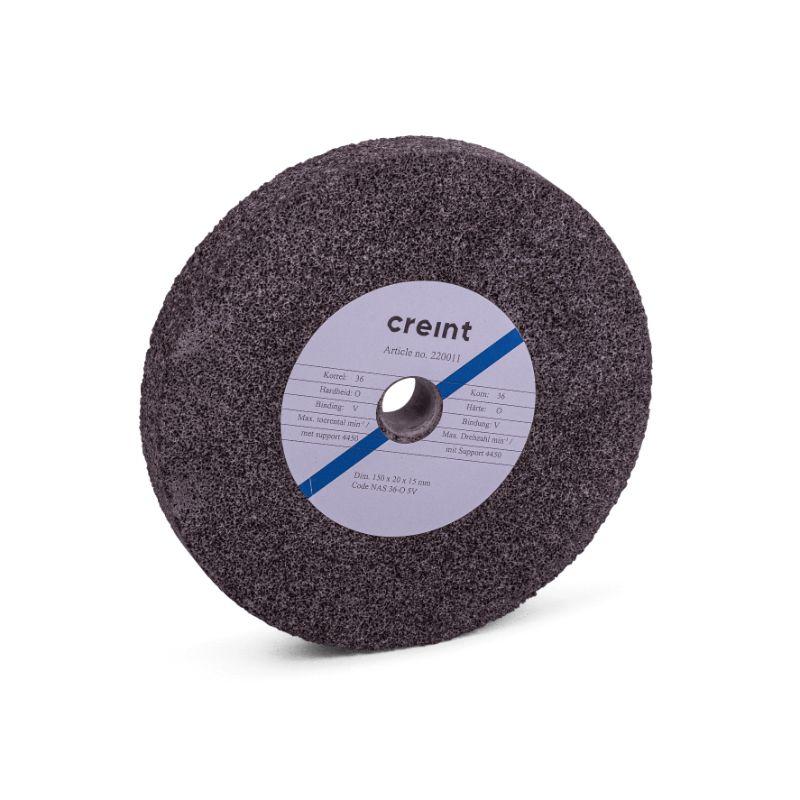 Creint gr wheel 150x20x15 grit 36 5 (1)
