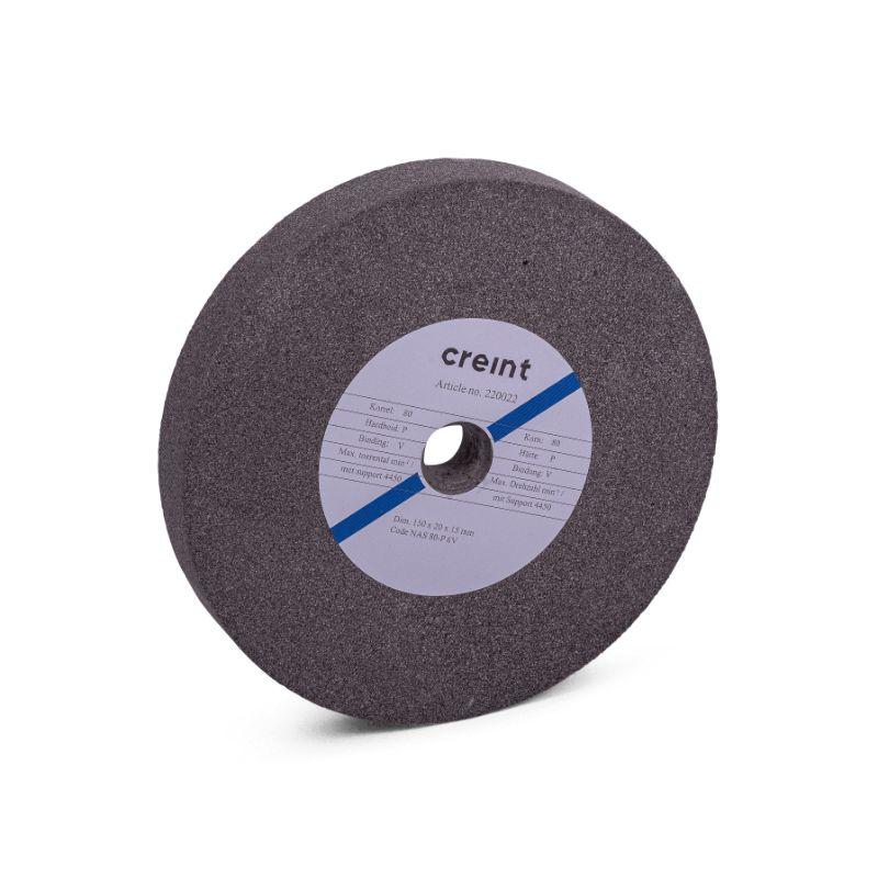 Creint gr wheel 150x20x15 grit 80 4