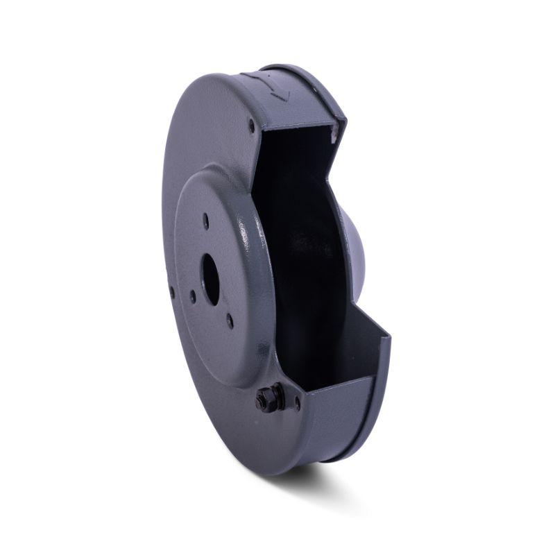 Creint wheel guard +cover r GP 150.1+150.1W 7